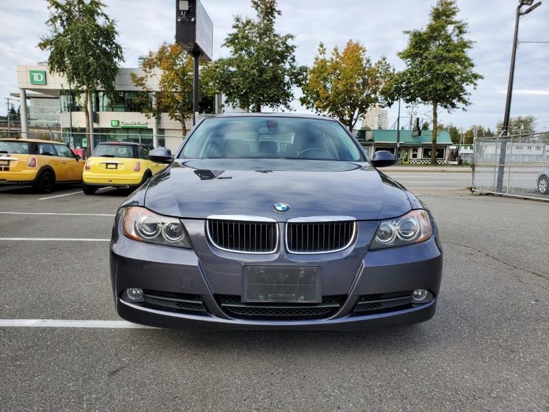 BMW 3-Series 2006 price $4,888