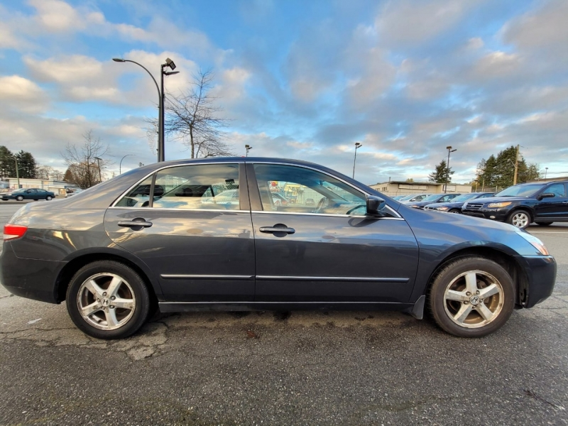 Honda Accord Sdn 2003 price $3,888