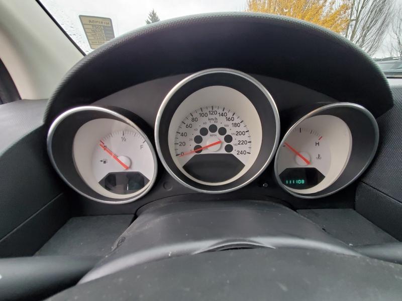 Dodge Caliber 2009 price $3,888