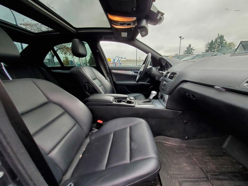 Mercedes-Benz C-Class 2009 price $8,888