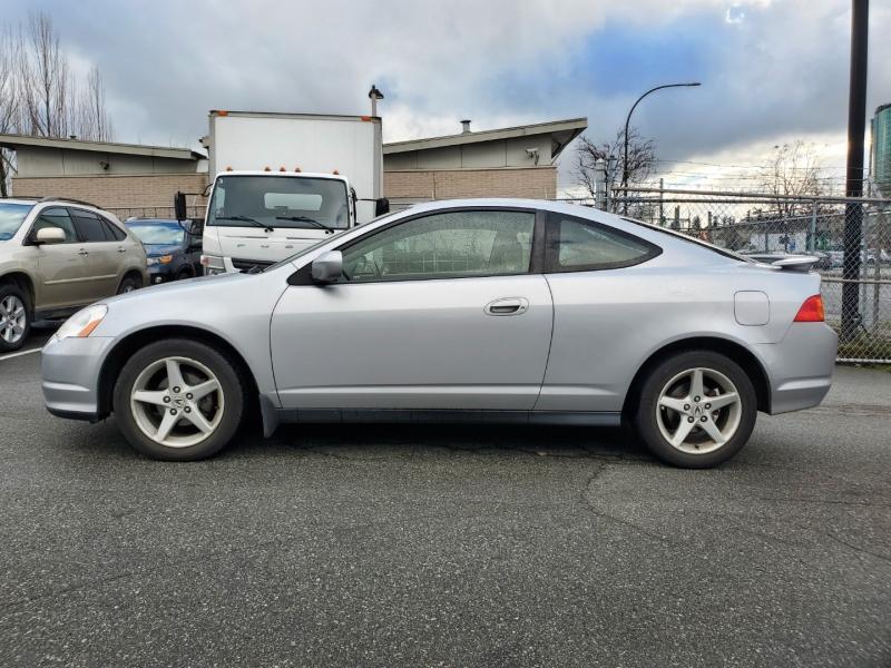 Acura RSX 2003 price $6,888