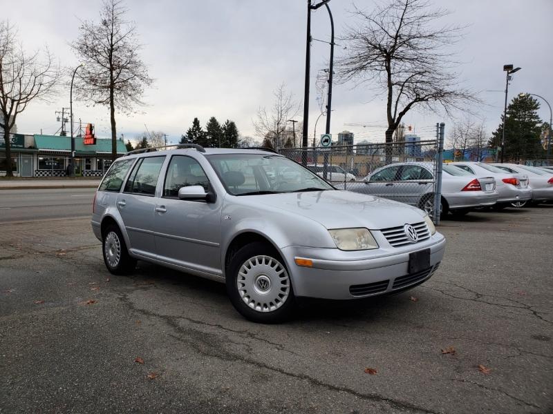 Volkswagen Jetta Wagon 2003 price $5,888