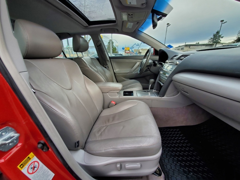 Toyota Camry Hybrid 2007 price $7,888