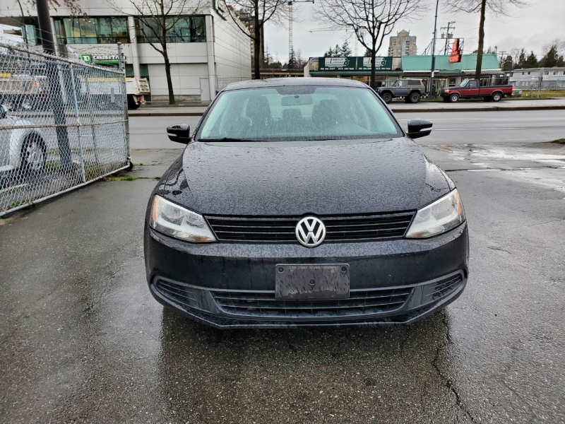 Volkswagen Jetta Sedan 2014 price $7,888