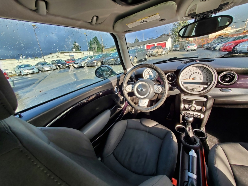 Mini Cooper Clubman 2008 price $5,888