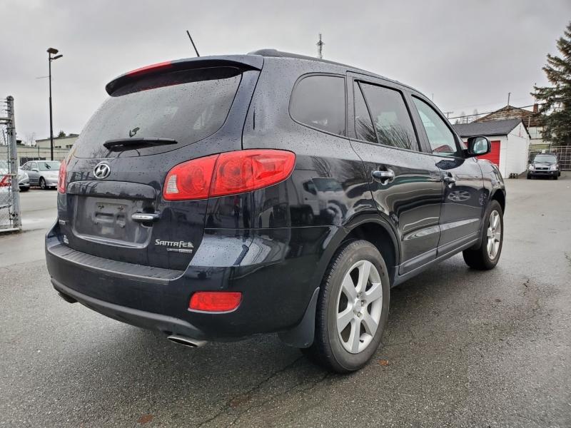 Hyundai Santa Fe 2008 price $7,888