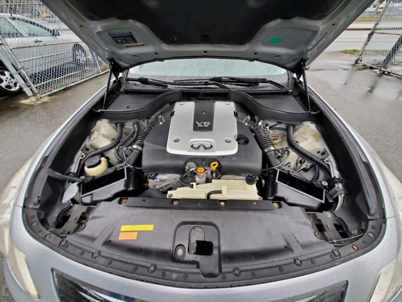 Infiniti G35 Sedan 2008 price $7,888