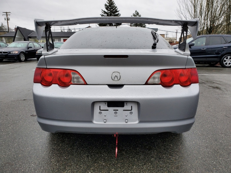 Acura RSX 2003 price $5,888