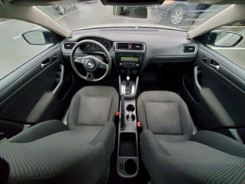 Volkswagen Jetta Sedan 2011 price $4,288