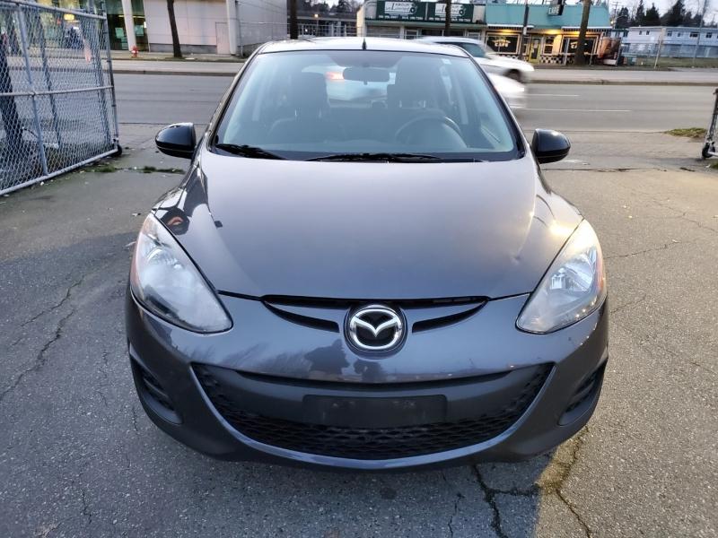 Mazda Mazda2 2014 price $6,888