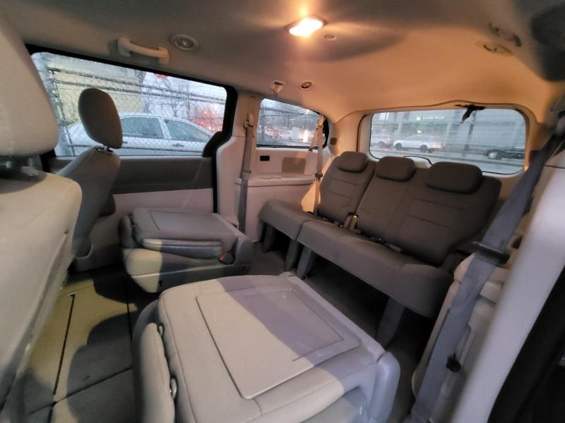 Dodge Grand Caravan 2010 price $4,888