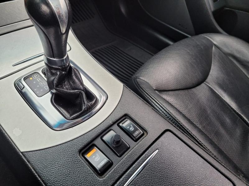 Infiniti G37 Coupe 2008 price $9,888