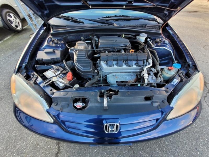 Honda Civic Sdn 2003 price $2,488