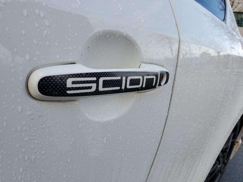 Scion tC 2008 price $3,888