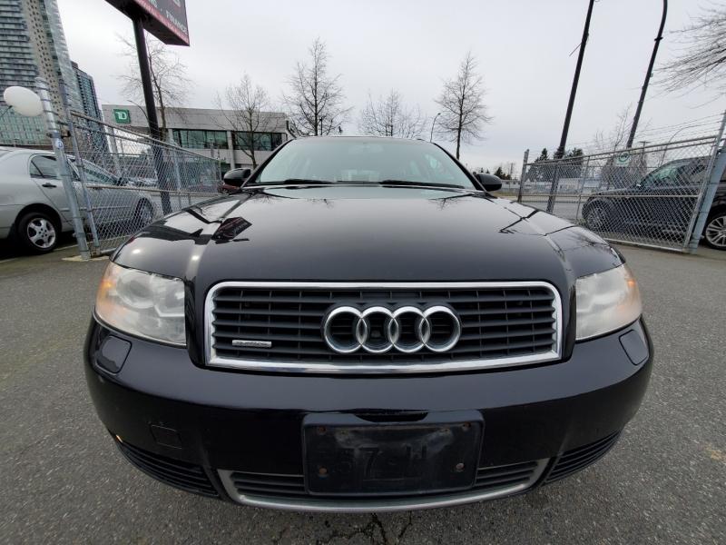 Audi A4 2004 price $2,488