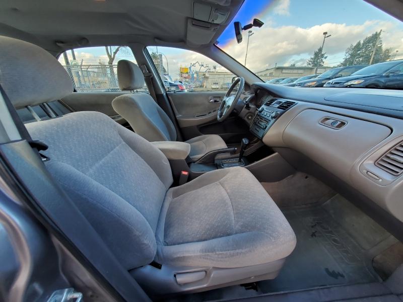 Honda Accord Sdn 2001 price $2,488