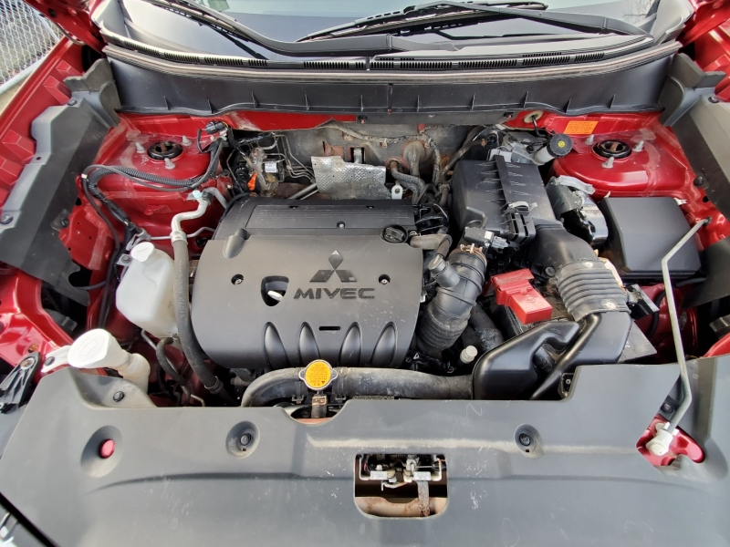 Mitsubishi RVR 2013 price $8,888