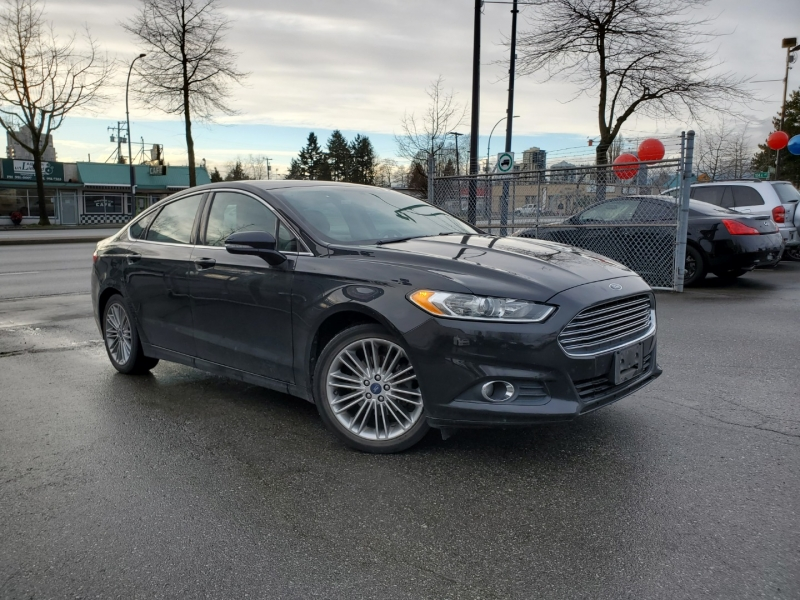 Ford Fusion 2013 price $8,288