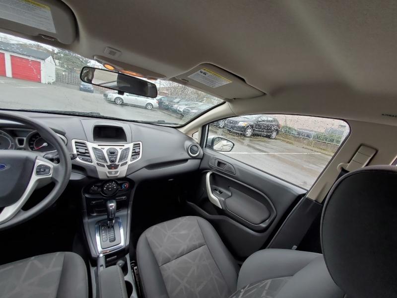 Ford Fiesta 2013 price $6,888