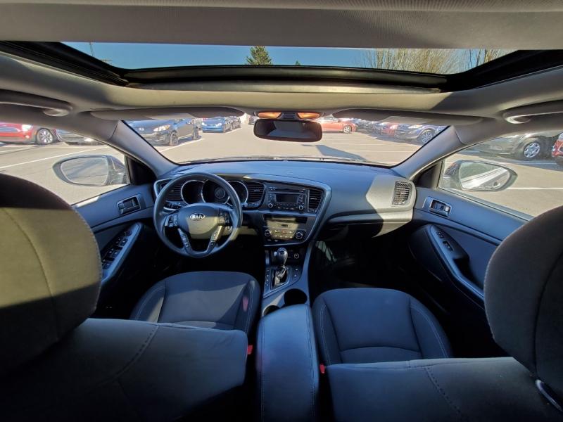 Kia Optima 2013 price $7,888