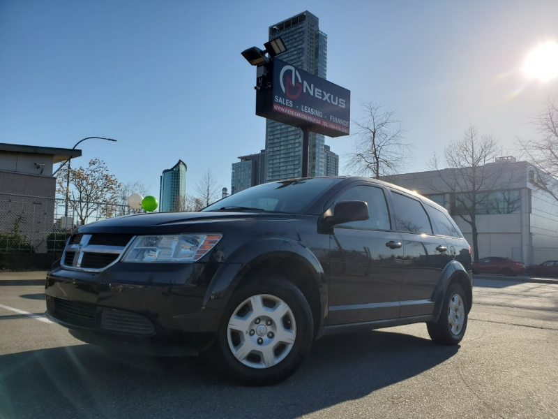 Dodge Journey 2010 price $5,888