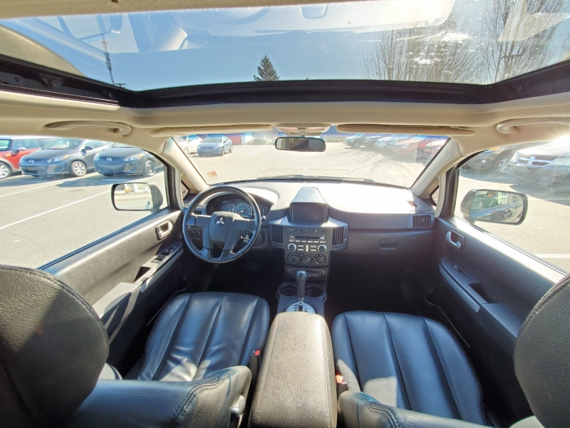 Mitsubishi Endeavor 2010 price $7,888