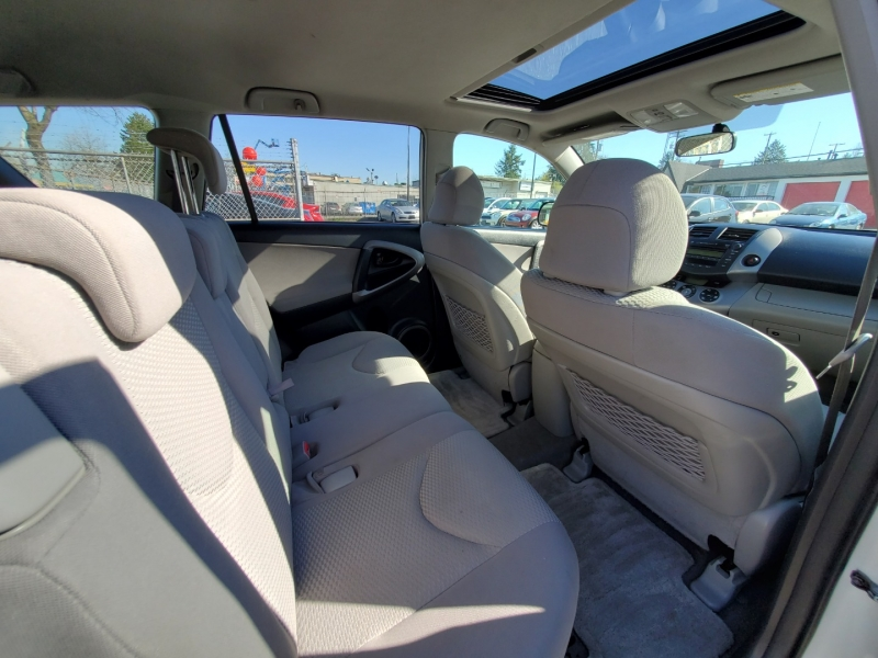 Toyota RAV4 2006 price $9,888