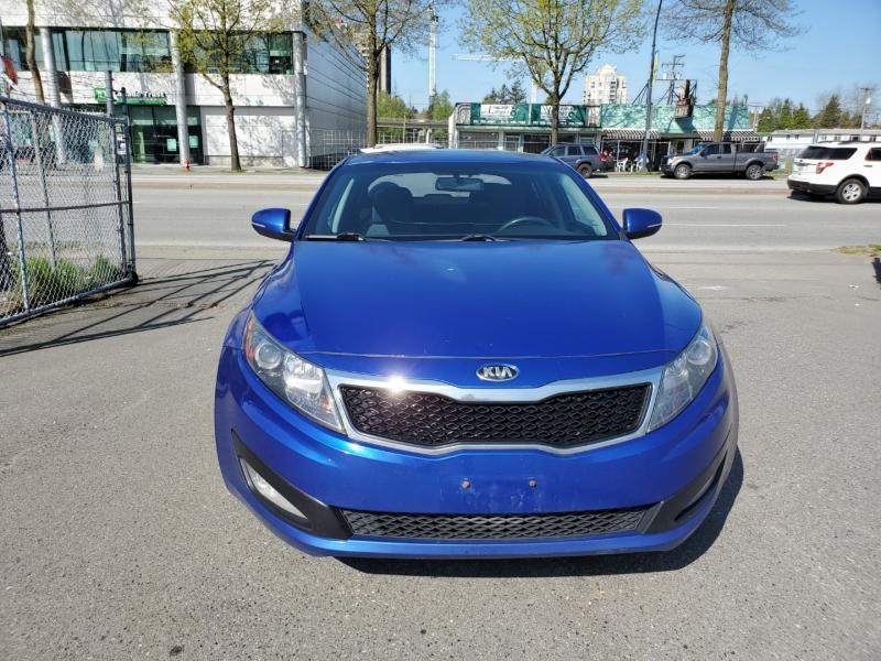 Kia Optima 2013 price $6,888