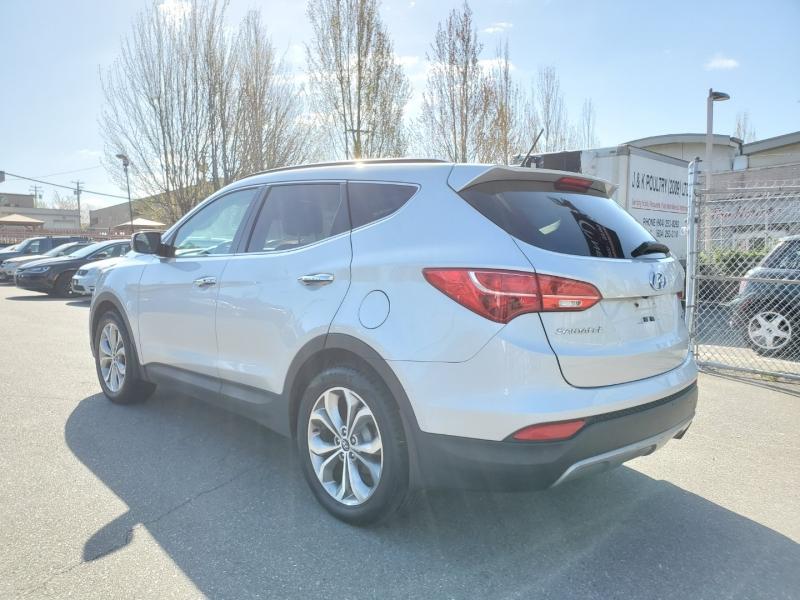 Hyundai Santa Fe Sport 2014 price $15,488