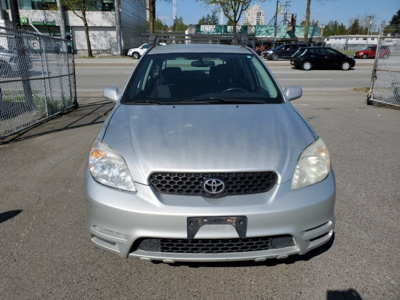 Toyota Matrix 2003 price $1,988