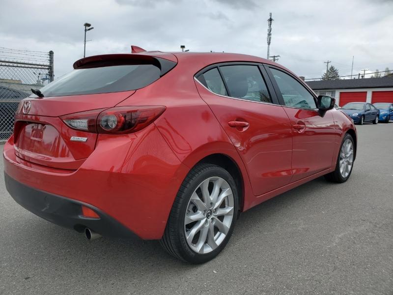 Mazda Mazda3 2016 price $18,888