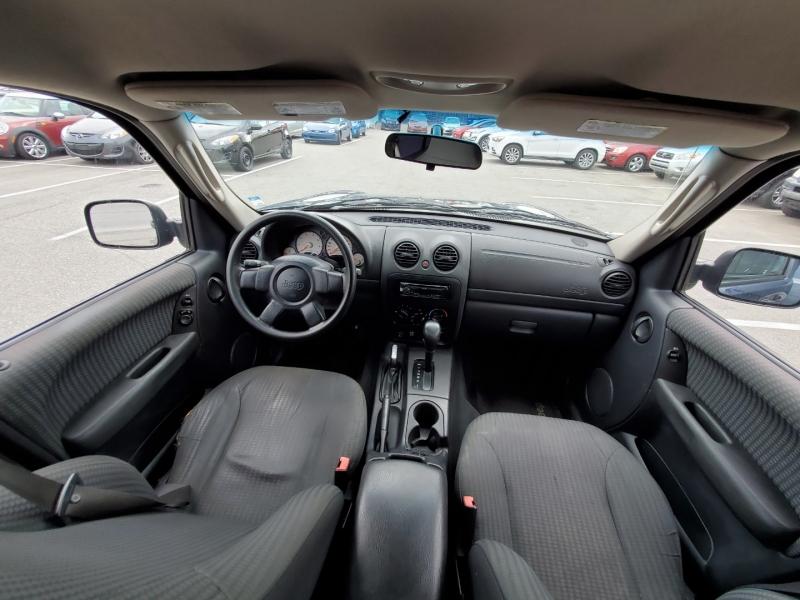 Jeep Liberty 2002 price $5,888