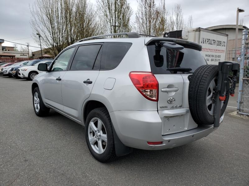 Toyota RAV4 2008 price $10,888