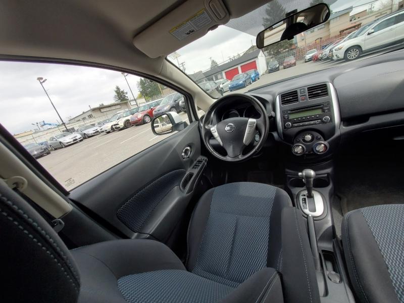 Nissan Versa Note 2014 price $7,888