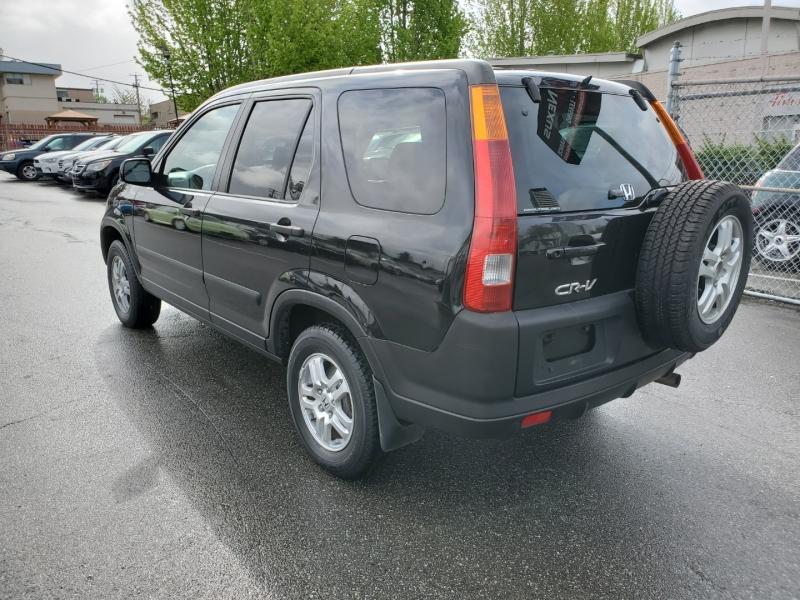 Honda CR-V 2003 price $5,888