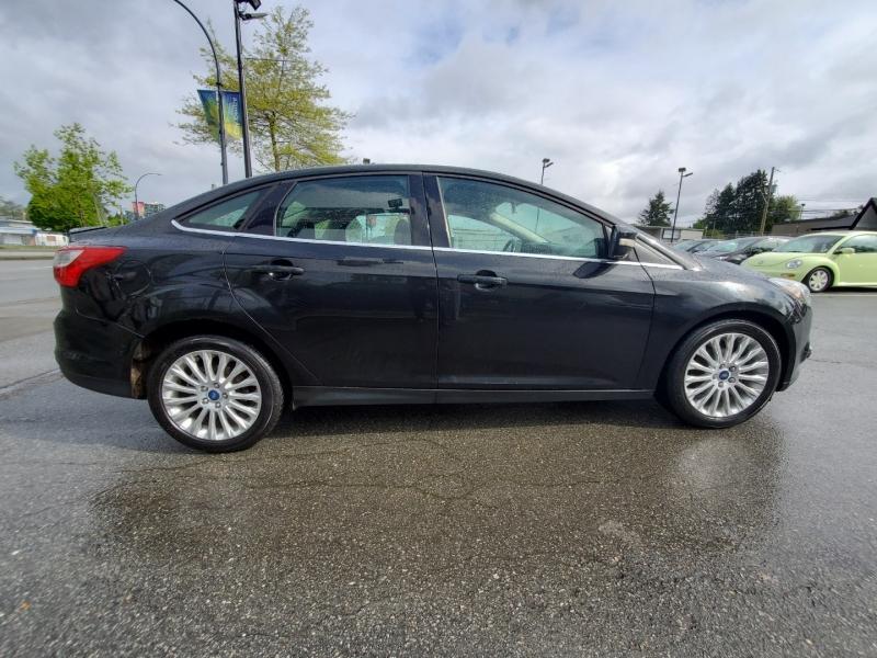 Ford Focus 2012 price $5,288