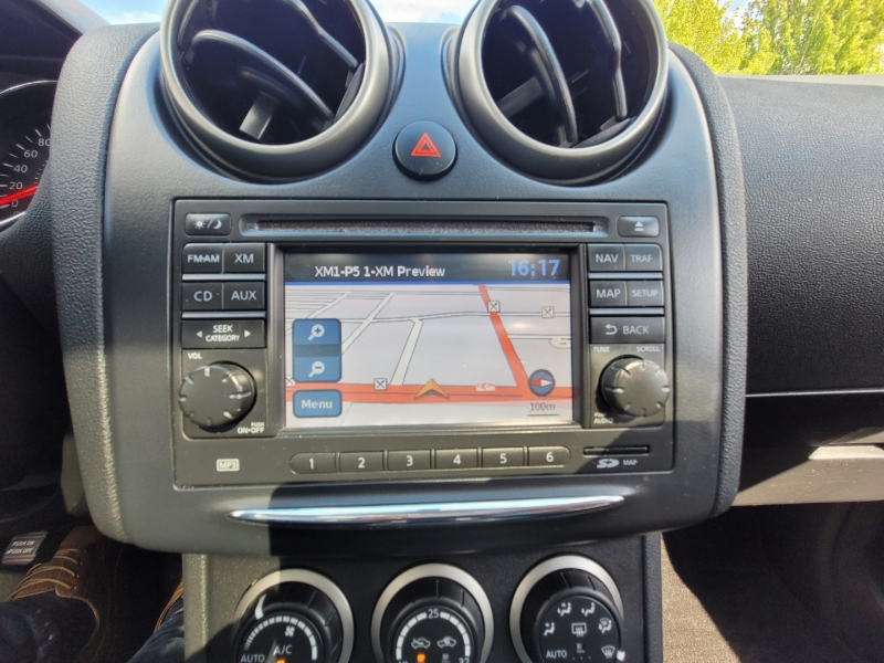 Nissan Rogue 2012 price $10,888