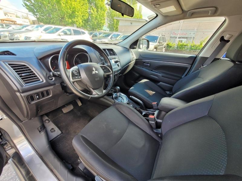 Mitsubishi RVR 2015 price $7,888