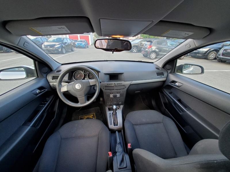 Saturn Astra 2009 price $2,888