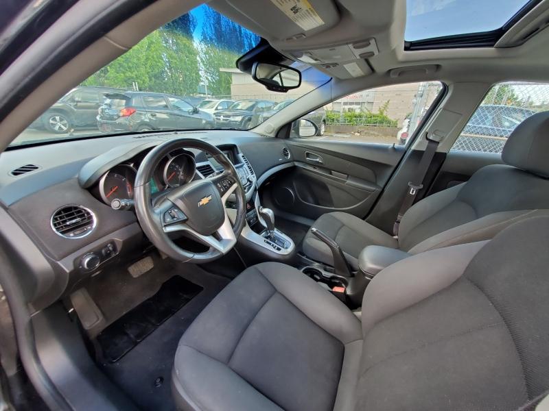 Chevrolet Cruze 2011 price $6,488