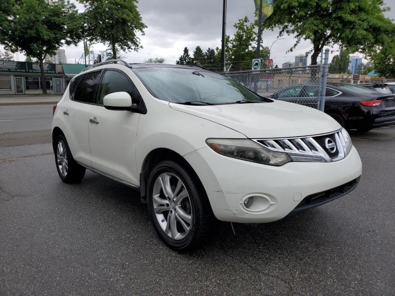 Nissan Murano 2009 price $6,888