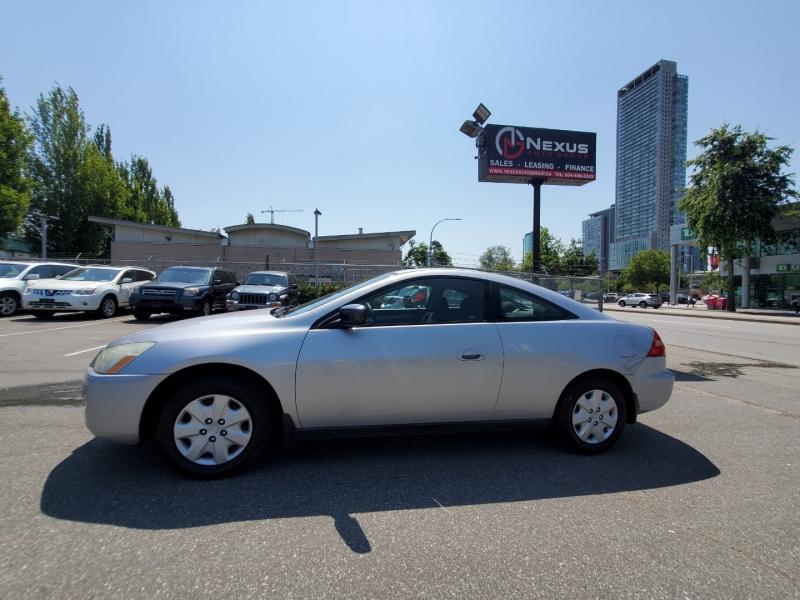 Honda Accord Cpe 2004 price $5,488