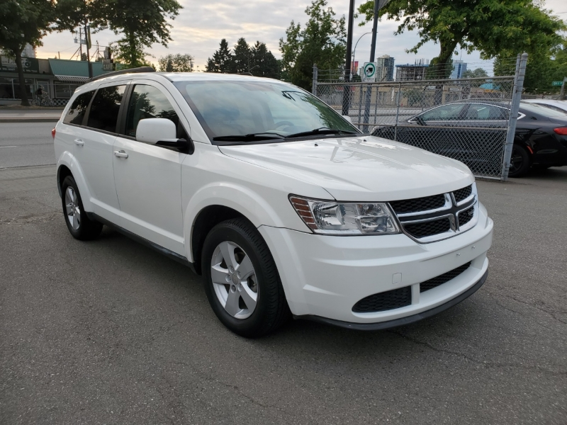 Dodge Journey 2011 price $5,888
