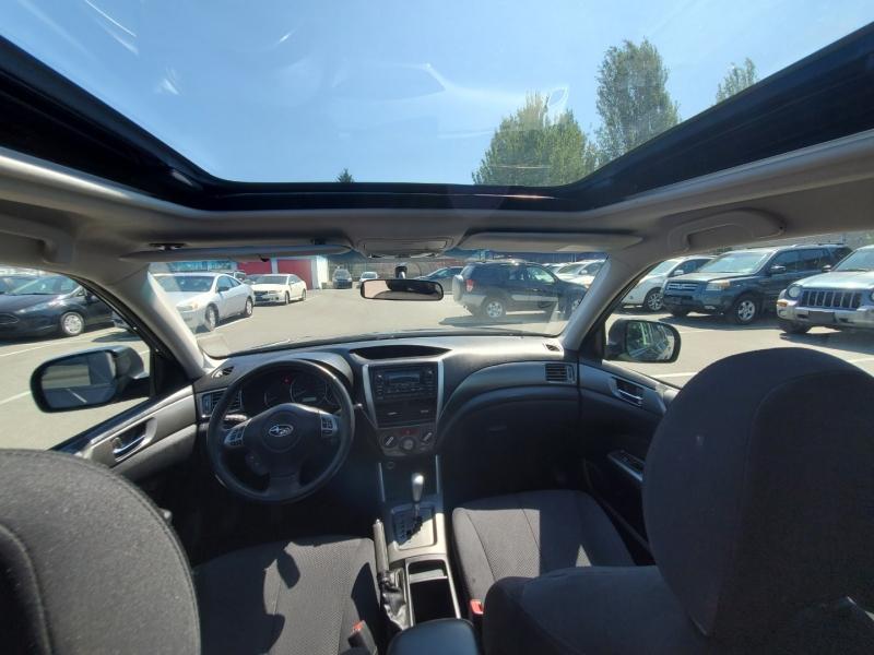 Subaru Forester 2011 price $11,888