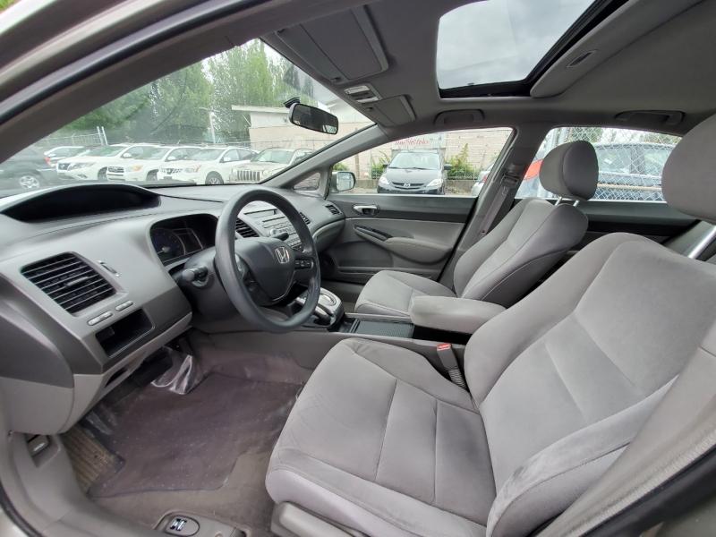 Honda Civic Sdn 2008 price $5,488