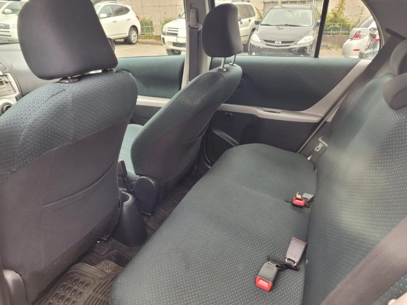 Toyota Yaris 2008 price $4,888