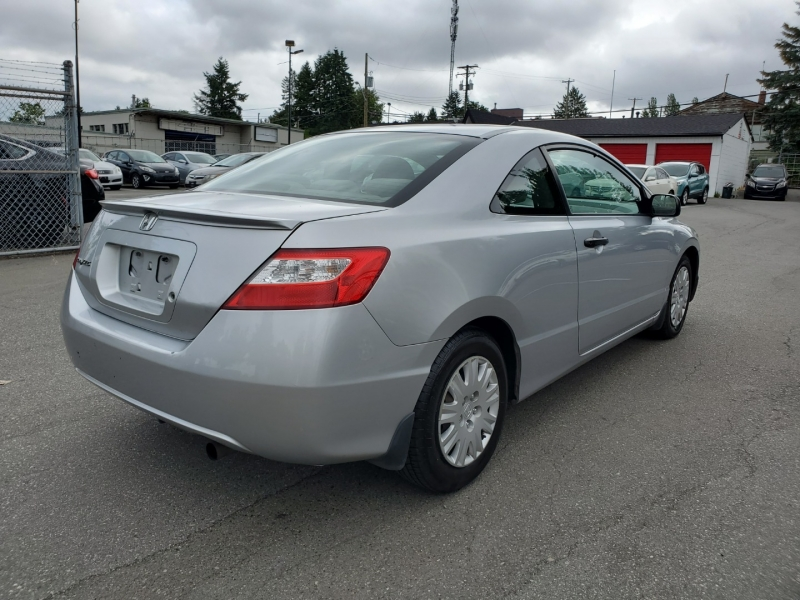 Honda Civic Cpe 2007 price $2,888