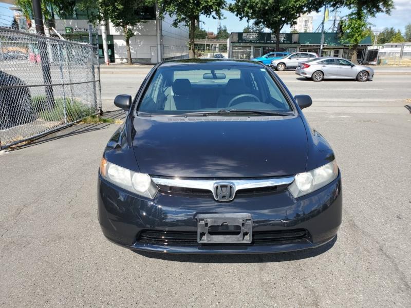 Honda Civic Sdn 2006 price $3,888
