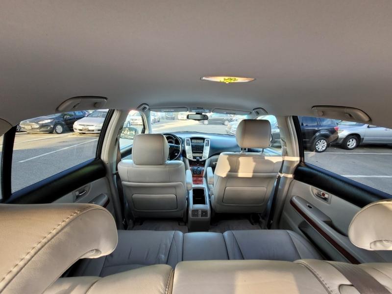 Lexus RX 350 2007 price $12,888