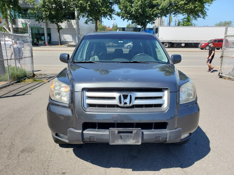 Honda Pilot 2006 price $6,288